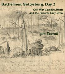 Battlelines: Gettysburg, Day 2