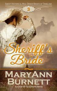 Sheriff's Bride