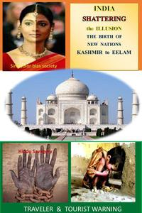 India Shattering the Illusion - The Birth of New Nations - Kashmir to Elam
