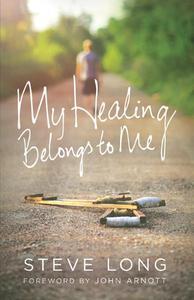 My Healing Belongs To Me