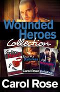 Wounded Heroes Romance Collection