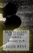 Blackguard Hunters Series