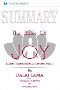 Summary: The Book of Joy: Lasting Happiness in a Changing World