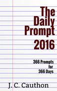 The Daily Prompt 2016