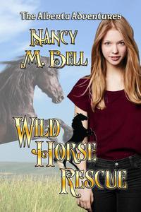 Wild Horse Rescue