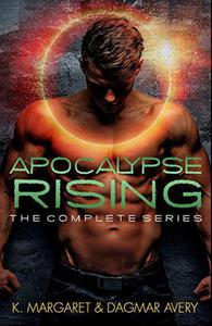 Apocalypse Rising the Complete Series
