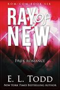Ray of New (Ray #6)