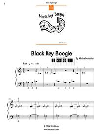 Black Key Boogie