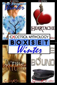 Excessica Anthology Boxed Set Winter