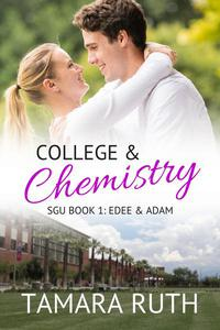 College and Chemistry
