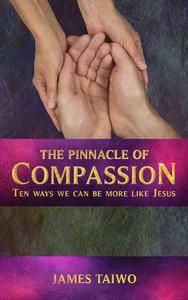 The Pinnacle of Compassion: Ten Ways We Can Be More Like Jesus