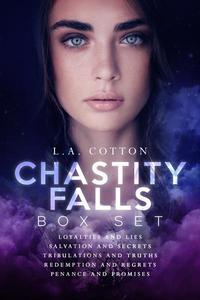 Chastity Falls: Box Set