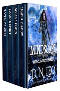 Mindscape - The Complete Series