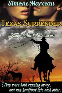 Texas Surrender (Lonely Star State series)