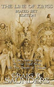 The Line of Kings Boxed Set Edition