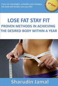 Lose Fat Stay Fit