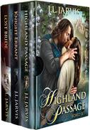 The Highland Passage Boxed Set
