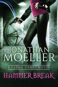Cloak Games: Hammer Break