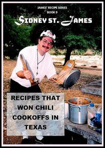 Recipes that Won Chili Cookoffs in Texas