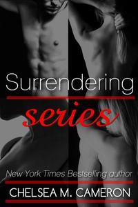 Surrendering Series Box Set
