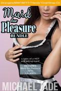 Maid for Pleasure Bundle