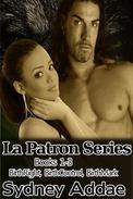 La Patron Series Books 1-3