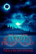 The Complete Revenant Wyrd Saga
