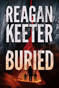 Buried: A Psychological Thriller