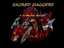 Sacred Daggers