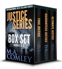 Justice Series Boxed set books 4-6