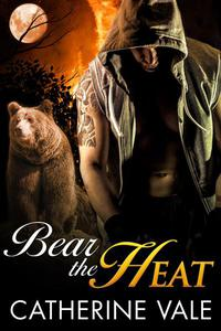 Bear The Heat (BBW Paranormal Shifter Romance)