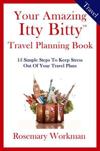 Your Amazing Itty Bitty® Travel Planning Book