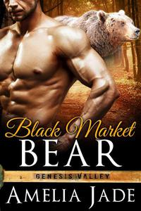 Black Market Bear