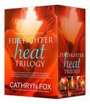 Firefighter Heat Trilogy
