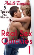 Real Sex Quickies 1