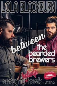 Between the Bearded Brewers