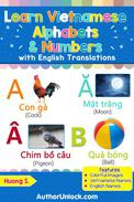 Learn Vietnamese Alphabets & Numbers