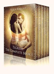 Tigress: The Complete Book I