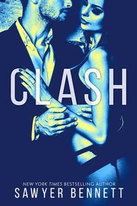 Clash: A Legal Affairs Story (Book #1 of Cal and Macy's Story)