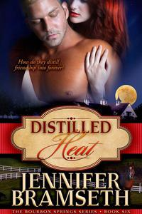 Distilled Heat
