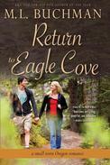 Return to Eagle Cove: a small town Oregon romance