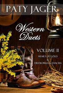 Western Duets Volume Two