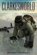 Clarkesworld: Year Four