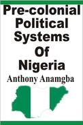 Pre-colonial Political Systems of Nigeria