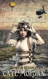 The Innovative Adventures of Lucia Carlisle