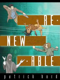 Re-NEW-able