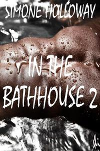 In The Bathhouse 2 (First Gay Experience)
