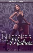 The Billionaire's New Mistress