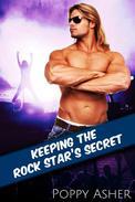 Keeping the Rock Star's Secret