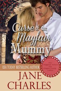 Curse of the Mayfair Mummy